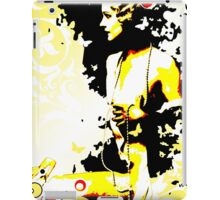 Allurement iPad Case/Skin