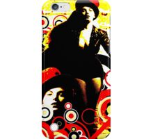 Prurient Performer iPhone Case/Skin