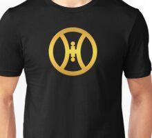 Golden Hillbilly Unisex T-Shirt