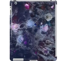 Remnants | Alcohol Ink Abstract iPad Case/Skin