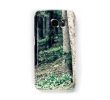 Trees Samsung Galaxy Case/Skin
