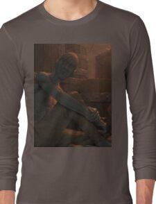 Last Night's Storm Long Sleeve T-Shirt
