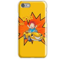 Happy Person iPhone Case/Skin