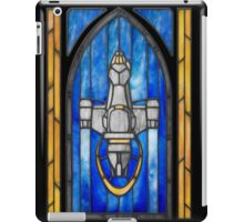 Stained Glass Series - Serenity iPad Case/Skin