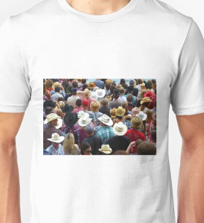 Detour From London Unisex T-Shirt
