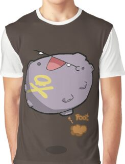 POOT! Graphic T-Shirt