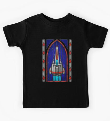 Stained Glass Series - Viper Kids Tee