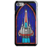 Stained Glass Series - Viper iPhone Case/Skin