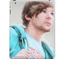 Fluff iPad Case/Skin