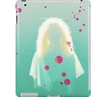 Helena (Blood) - Orphan Black iPad Case/Skin