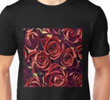 Roses K1 Unisex T-Shirt