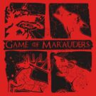 Game of Marauders by AngryMongo