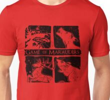 Game of Marauders Unisex T-Shirt