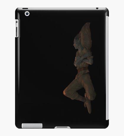 Last Night's Storm - Nerevarine iPad Case/Skin