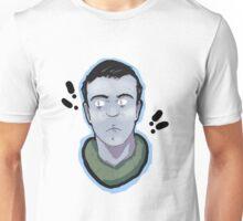 In The Flesh- Simon Monroe Unisex T-Shirt