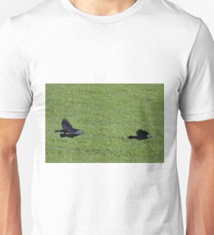 Jackdaw Squadron Unisex T-Shirt