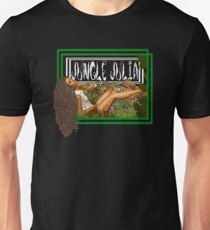 Jungle Julia Unisex T-Shirt