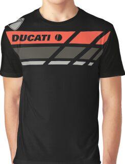 Ducati Graphic T-Shirt