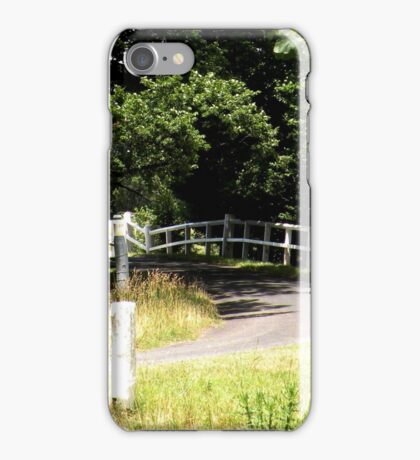 Munsie Brodge Gostwyck Australia iPhone Case/Skin