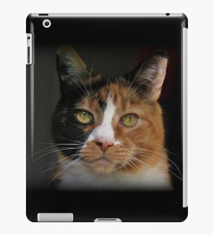 Queen Of The House iPad Case/Skin