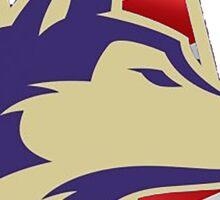 Washington Huskies Sticker