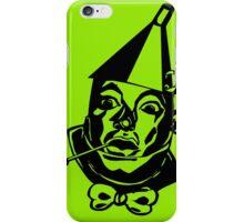 The Tin Woodsman iPhone Case/Skin