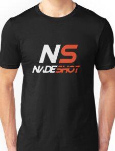 NADESHOT MERCH Unisex T-Shirt