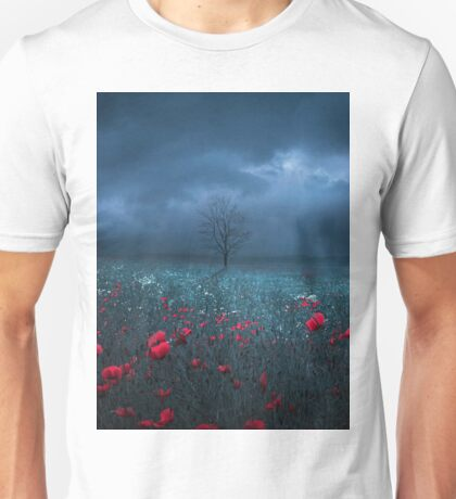 Dark Field Unisex T-Shirt