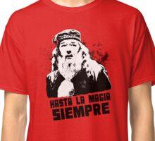 """""""El Ejército de Dumbledore"""" Classic T-Shirt"""