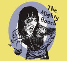 The Mighty Boosh - Vince Noir - Noel Fielding Kids Tee