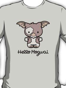 Hello Mogwai T-Shirt