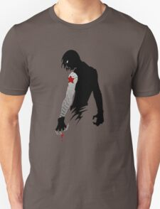 The Winter Soldier T-Shirt
