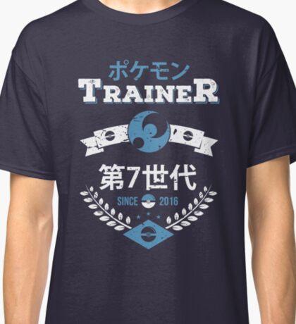 Moon Trainer Classic T-Shirt