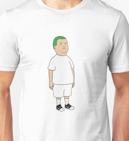 Blond Bobby Unisex T-Shirt
