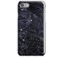 geometry of space iPhone Case/Skin