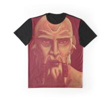 Lord Scourge Graphic T-Shirt