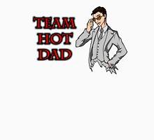 Team Hot Dad T-Shirt
