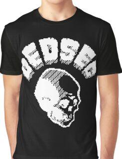 DEDSEC - THE_SKULL Graphic T-Shirt