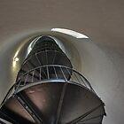 Inside the lighthouse by njordphoto