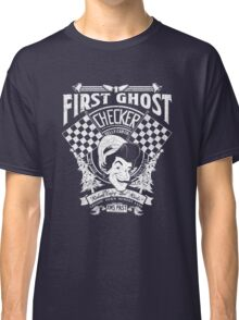 First Ghost Cab Co Classic T-Shirt