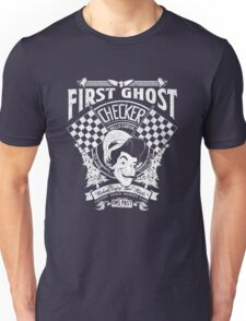 First Ghost Cab Co Unisex T-Shirt