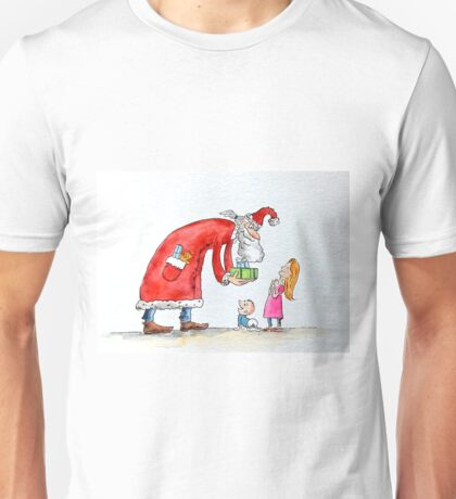 Christmas Gifts Unisex T-Shirt