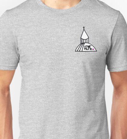 Tower Home Unisex T-Shirt