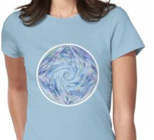 Cool Waters Womens Fitted T-Shirt