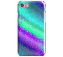 Teal Shelves iPhone Case/Skin