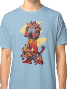 Litten Evolutions Classic T-Shirt