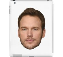 Chris Pratt iPad Case/Skin