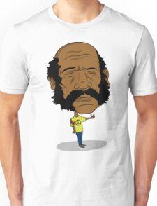 Herve the Hippie Unisex T-Shirt