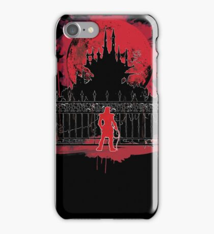 What a Horrible Night to Have a Curse iPhone Case/Skin