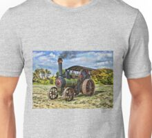 "1894 Burrell Engine ""Duke of Windsor Unisex T-Shirt"